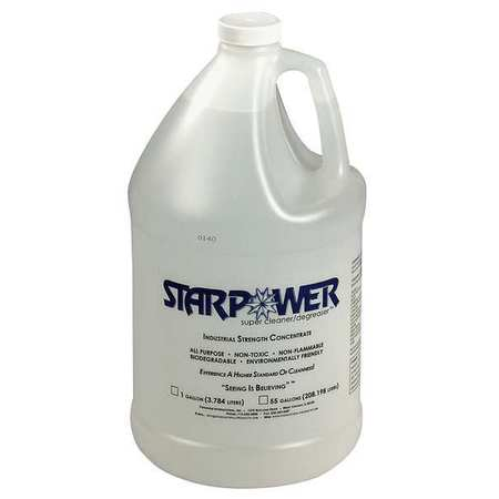 Cleaner Degreaser,  Size 1 gal.,  PK4