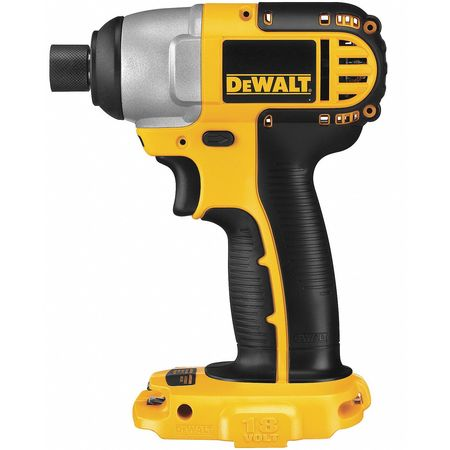 18V MAX Cordless Impact Drivers and Wrenches