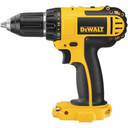 18V Cordless Drill/Drivers & Screwguns