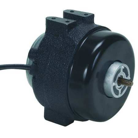 Unit Bearing Motor, 1/150HP, 1550 rpm, 115V