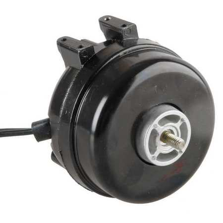 Unit Bearing Motor, 1/185HP, 1550 rpm, 230V