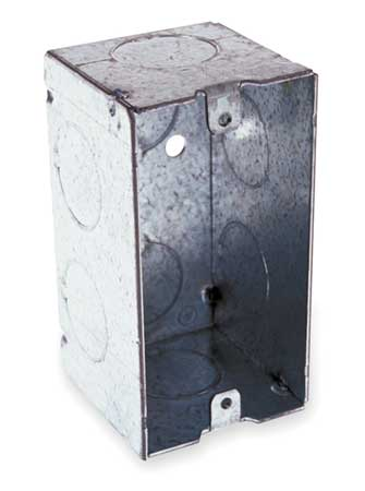 Electrical Box, Handy, 16.5 cu. in.