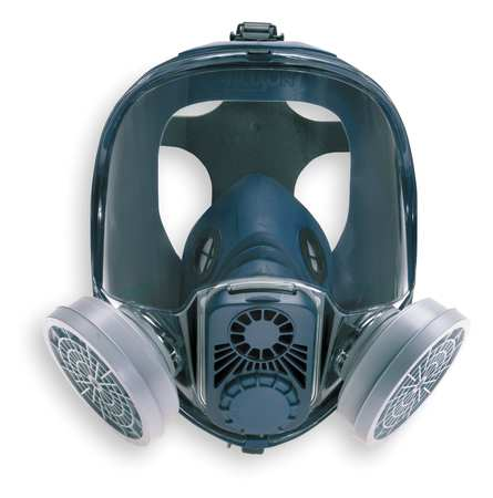SurvivairMax(TM) Respirator, M