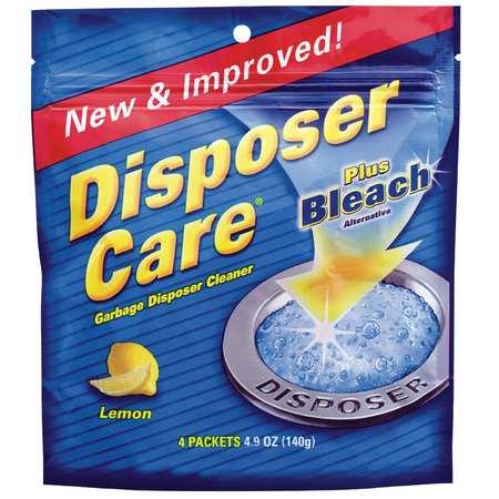 Garbage Disposer Cleaner, 4.9 oz.