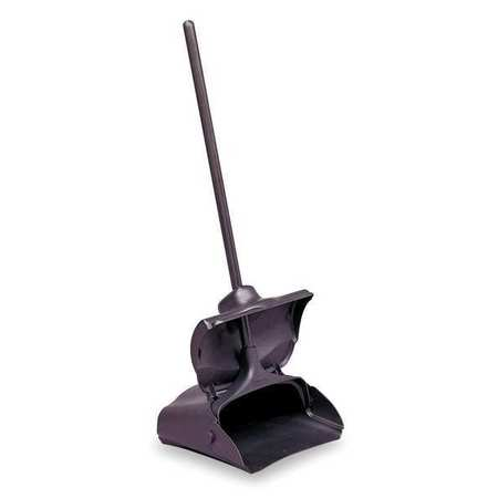 Upright Plastic Lobby Dust Pan s