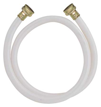 Braided Connector, 3/4 FHTx3/4 FHTx48 L
