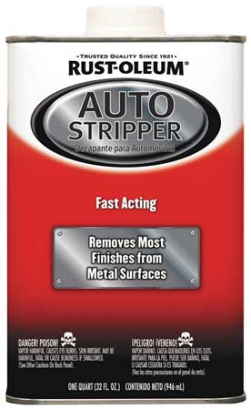 Auto Stripper, 1 qt.