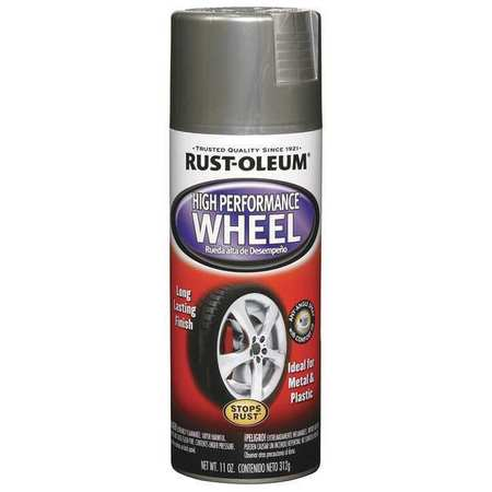 WheelSteel, Metallic, 11 oz