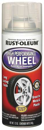 WheelClearGloss, 11 oz