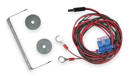 Radio Installation Kit