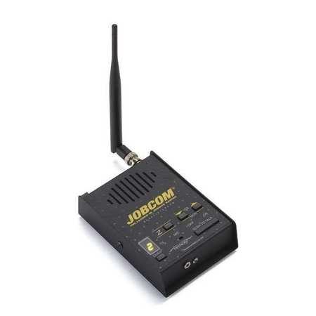 Two Way Radio, VHF, 2 Watts, 10 Channels