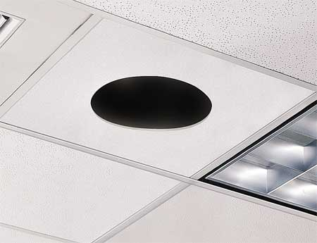 Ceiling Tile Kit, 24 In. W, 24 In. L
