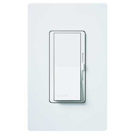 Lighting Dimmer, Slide, 1-Pole/3-Way