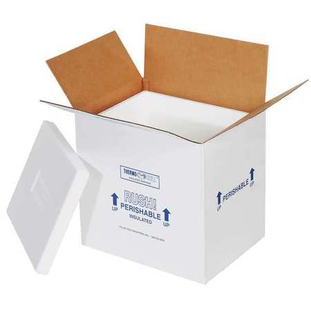 Insulated Shipping Kit, 17 In. L