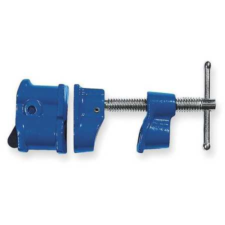Clutch Style 1/2 In Pipe Clamp