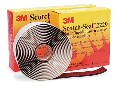 Mastic & Rubber Splicing  Electrical Tape