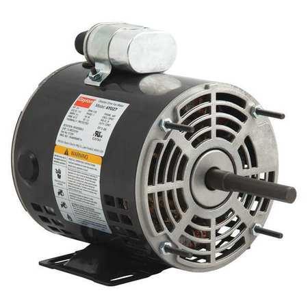 PSC Direct Drive Blower Motors,  1/4 HP,  OAO