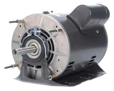 Motor, PSC, 1/4 HP, 860 RPM, 115V, 56Z, ODP
