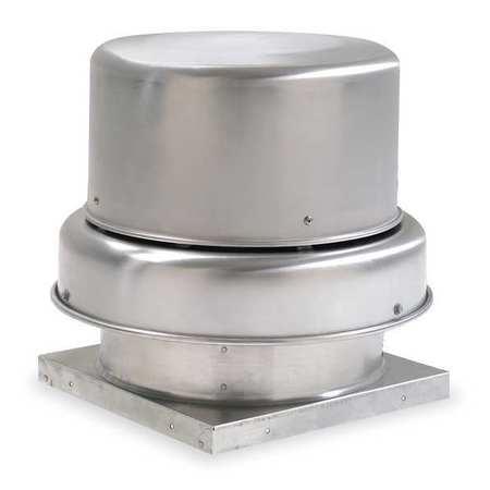 Direct Drive Centrifugal Exhaust Ventilators