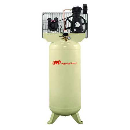 Electric Air Compressor, 1 Stage