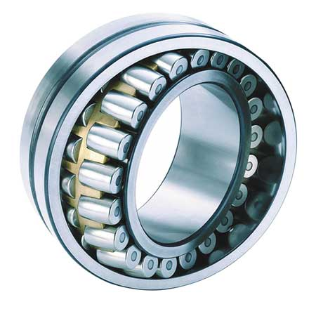 Spherical Roller Bearing, Bore 75 mm
