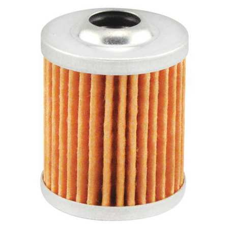 Fuel Filter, 1-3/4 x 1-3/8 x 1-3/4 In
