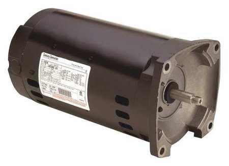 Pump Motor, 3 HP, 3450, 208-230/460 V, 56Y