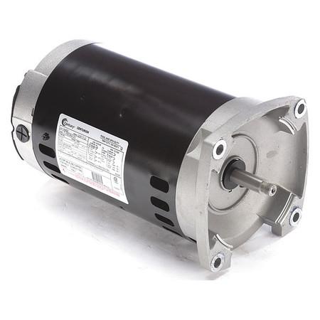 Pump Motor, 3/4 HP, 3450, 208-230/460 V, 56Y