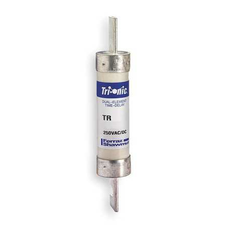 75A Time Delay Polyester Class RK5 Fuse 250VAC/DC