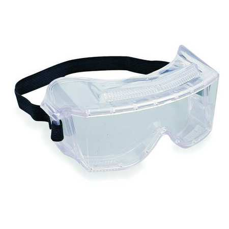 3M Clear OTG Goggles,  Anti-Fog