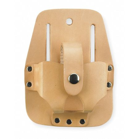 16-30 ft. Measuring Tape Holder,  Leather