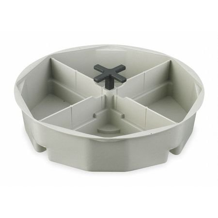 Tray, Bucket Organizer