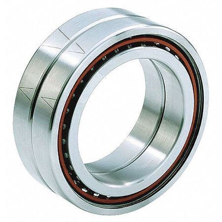 Angular Contact Duplex Bearing 15mm