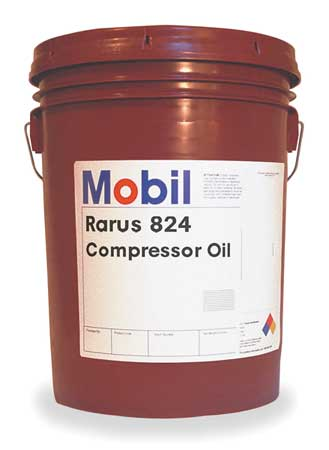 Lubricants for Air and Refrigeration Compressors