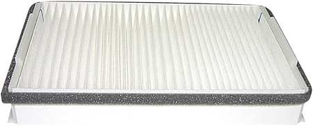 Air Filter, 6-1/2 x 1-9/16 in.