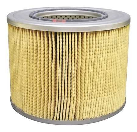 Fuel Filter, 4-5/8 x 6-1/16 x 4-5/8 In