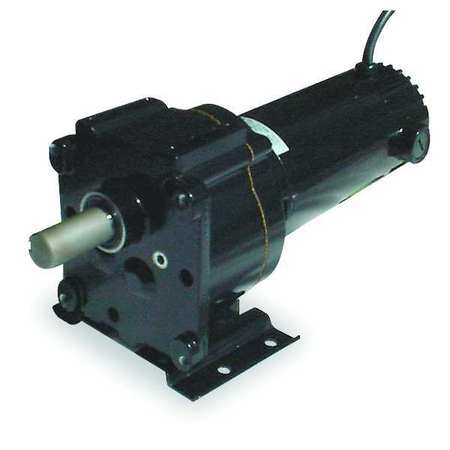 Gearmotor, 120rpm, 24vdc