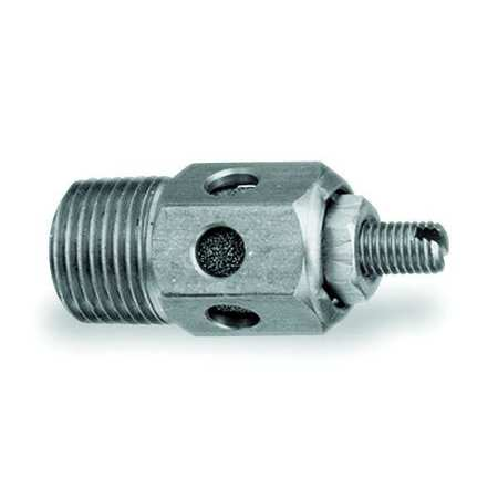Exhaust Port Flow Control, 3/8 In. NPT