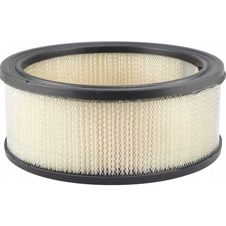 Air Filter, 8-13/32 x 3-1/4 in.