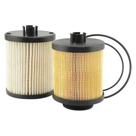 Fuel Filter, 3-11/32 In