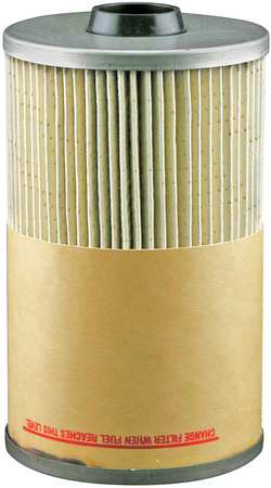 Fuel Filter, 7-1/32 x 4-3/16 x 7-1/32 In