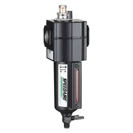 General Purpose Lubricators and Accessories
