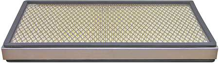 Air Filter, 10 x 2-15/16 in.