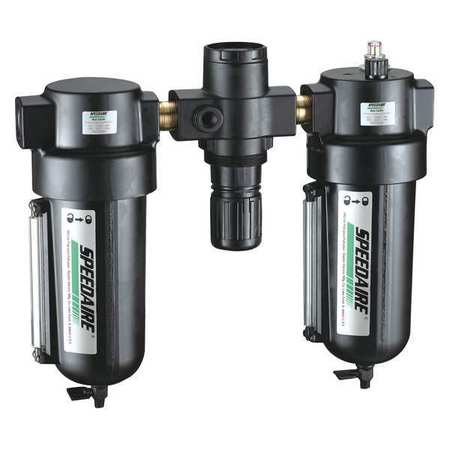 Mist & Micromist Filter/Regulator/Lubricators