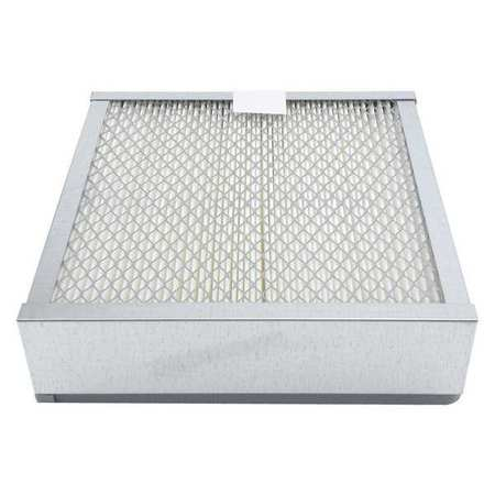 Air Filter, 9 x 2-9/16 in.