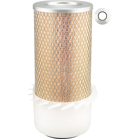 Air Filter, 5-1/4 x 11-3/8 in.