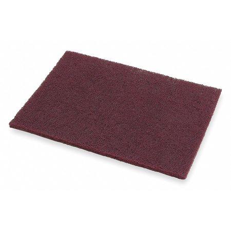 Sanding Hand Pad, Alum. Oxide, VF