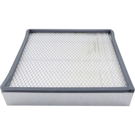 Air Filter, 12 x 2-9/16 in.