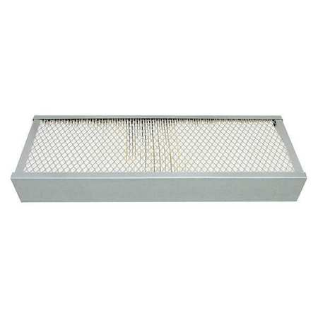 Air Filter, 6 x 2-3/16 in.