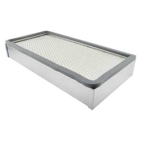 Air Filter, 8-7/16 x 2-11/16 in.